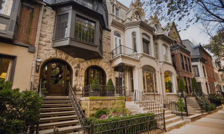 Chicago Property & Apartment Management Company